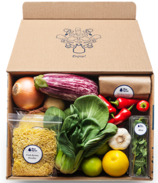 Blue Apron Gift Card