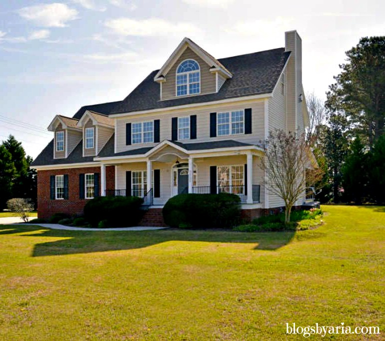 traditional style home ideas