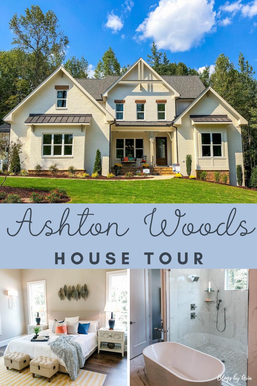 Ashton Woods House Tour