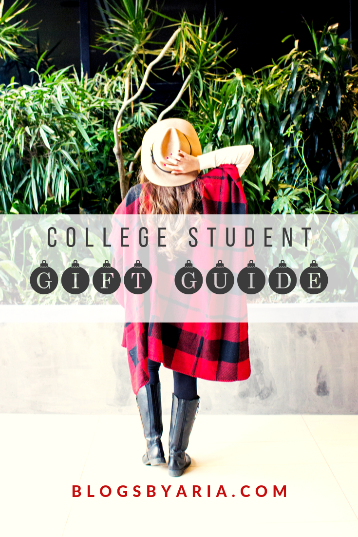 the very best christmas gifts for college students