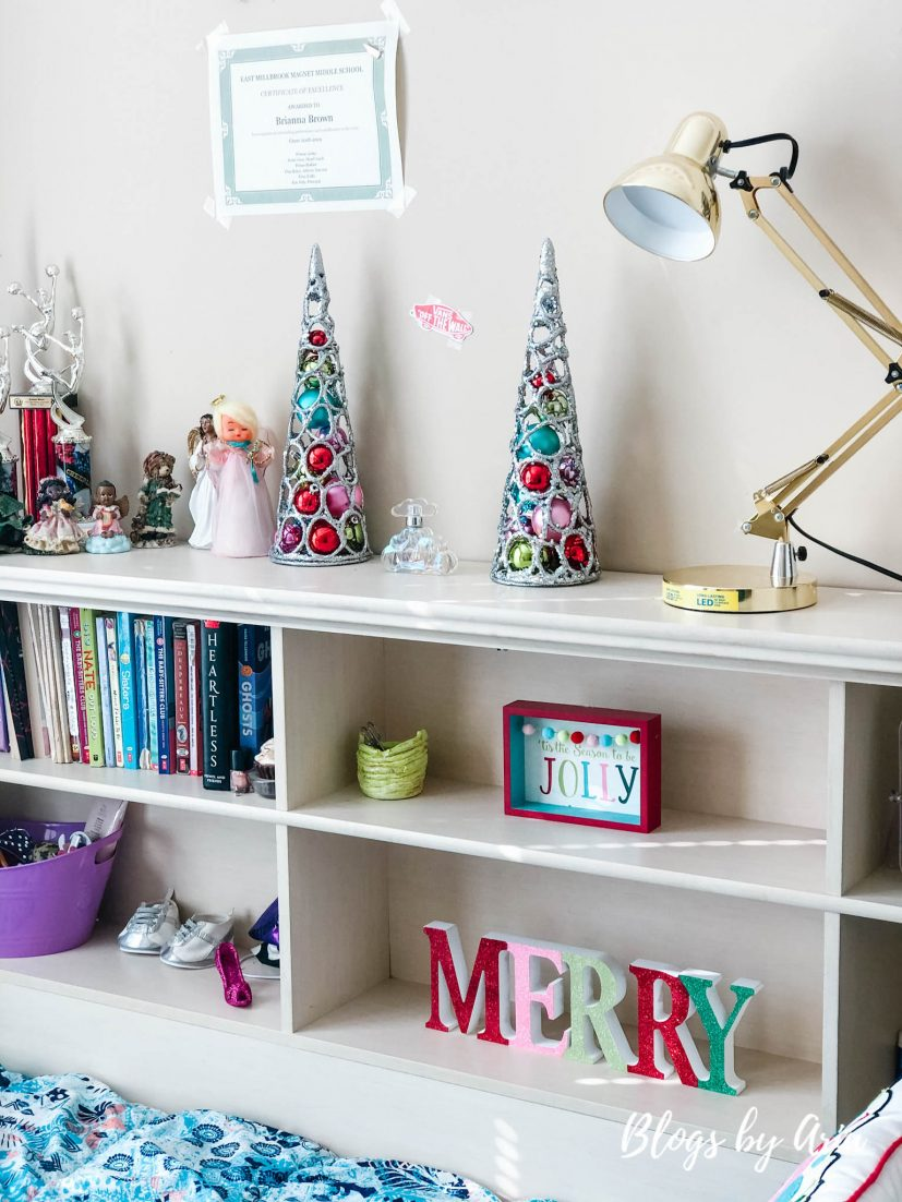 kids Christmas decor ideas