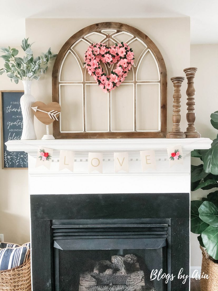 decorating for valentine's day ideas