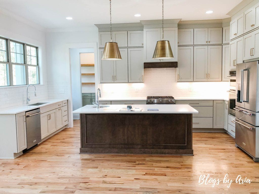 traditional u shaped kitchen design and layout