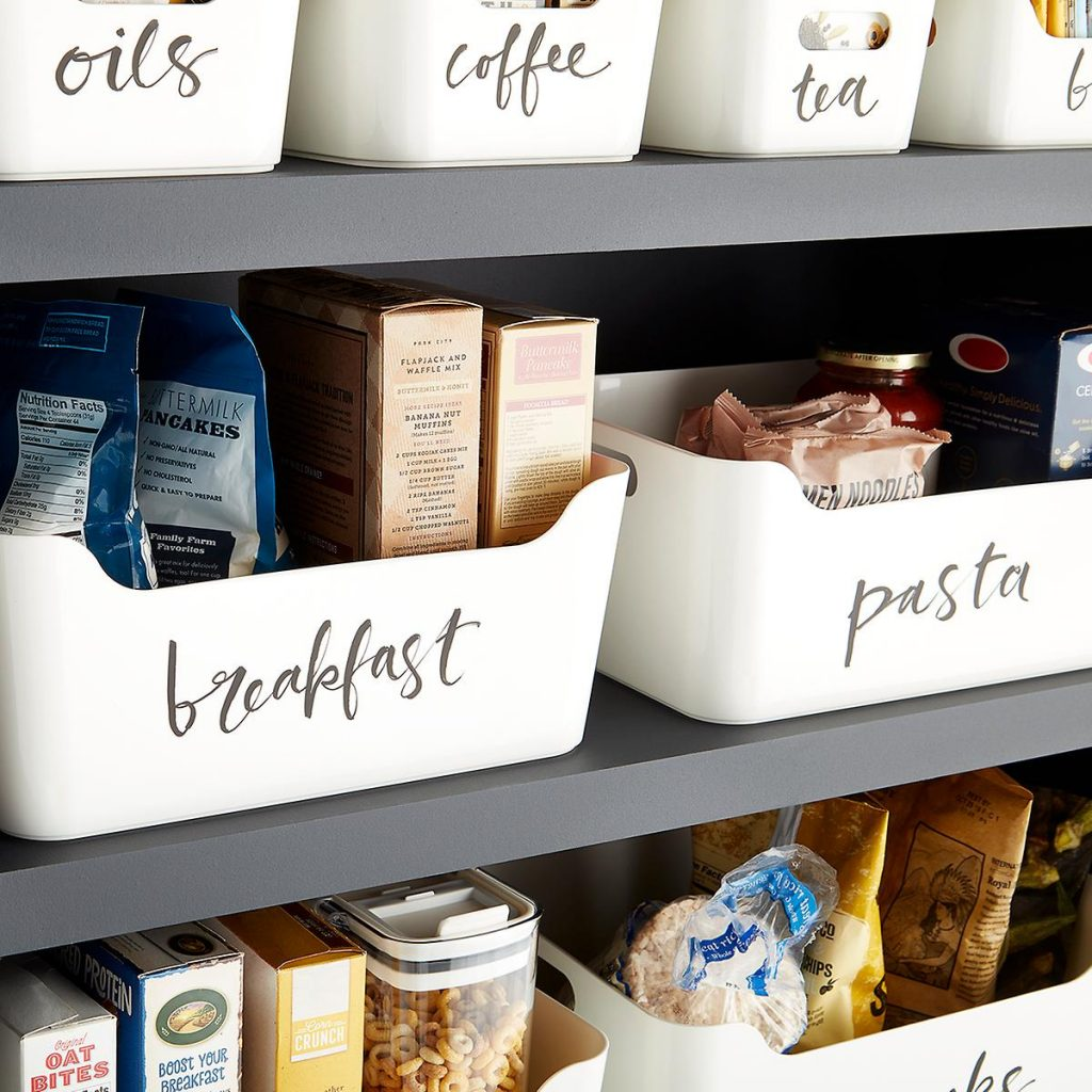 affordable pantry storage solutions